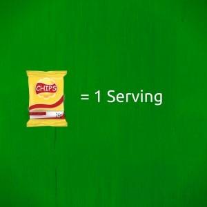 éviter manger emballage paquet