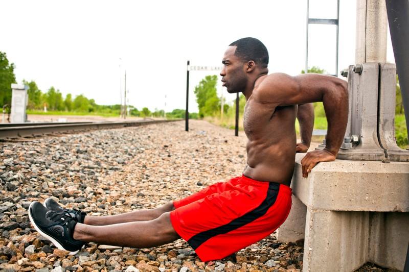 alcool croissance musculaire performance sportive récupération