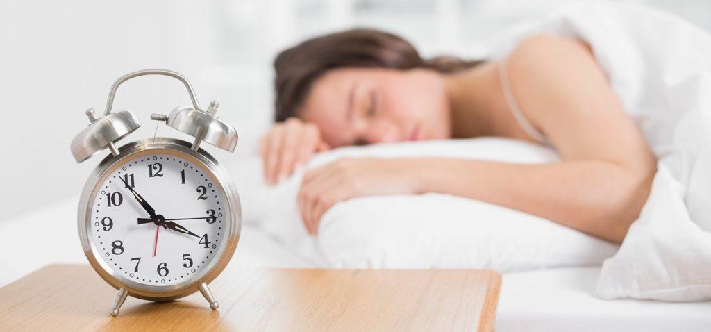 conseils mieux dormir plus motivation forme