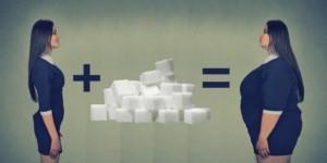 dépendance sucre poids graisse corps santé résistance