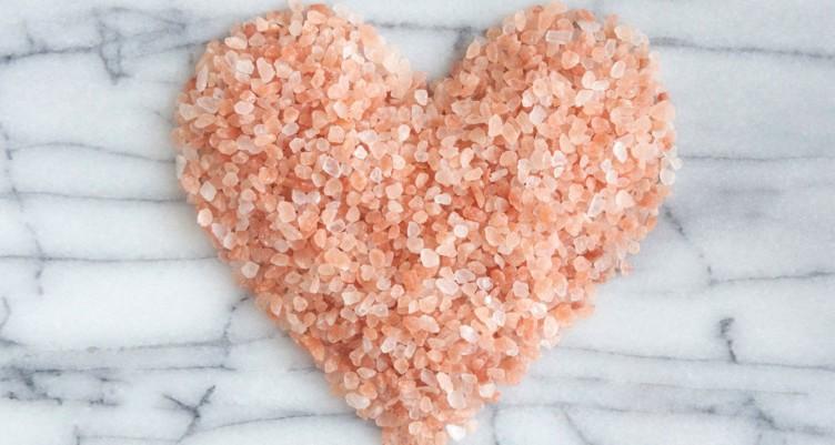 sel rose Himalaya meilleur santé forme