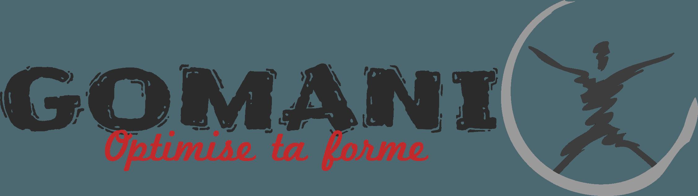 Logo gomani