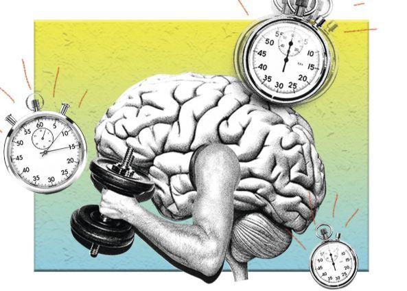muscler votre cerveau