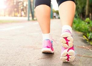 Marcher pour perdre du poids comment le faire fonctionner