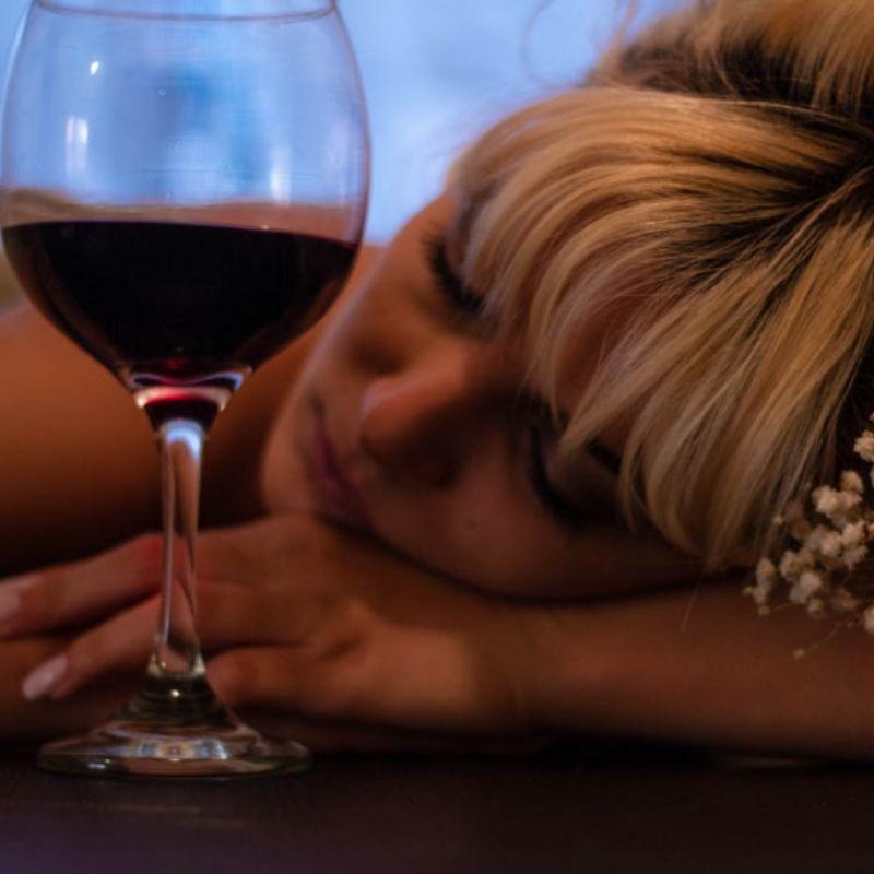 l'alcool affecte votre cerveau