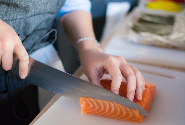 poissons que vous ne devriez jamais manger, des options de fruits de mer plus sûres