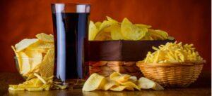 7 aliments qui vous causent l'inflammation