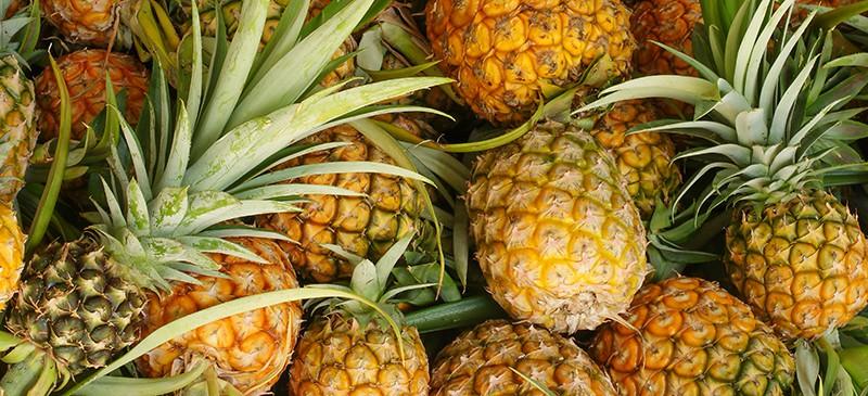 9 bienfaits prouvés de l'ananas pour la santé, plus des recettes!