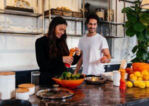 astuces cuisine pour garder la forme + la santé