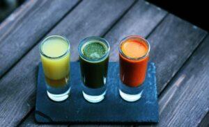 20 boissons saines à ajouter à votre alimentation