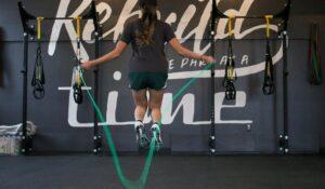 Cardio à la corde à sauter ne saute pas un entrainement : pourquoi sauter à la corde est le meilleur entraînement pour brûler les graisses