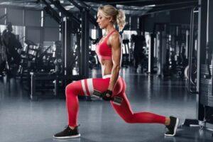 Exercices d'amincissement des jambes : tonifiez vos jambes et vos cuisses et ces mouvements simples